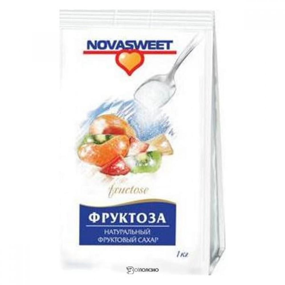Фруктоза Novasweet НоваСвит 1 кг 105246
