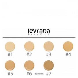 Тональный крем № 1, 30 мл 107314 Levrana