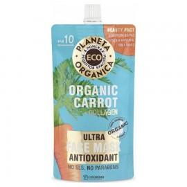 Маска для лица антиоксидантная 100 мл Planeta Organica 210145
