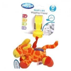 Подвеска Жираф Playgro 011128