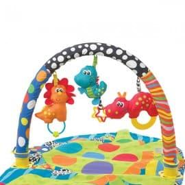 Развивающий коврик Дино Playgro 0181582