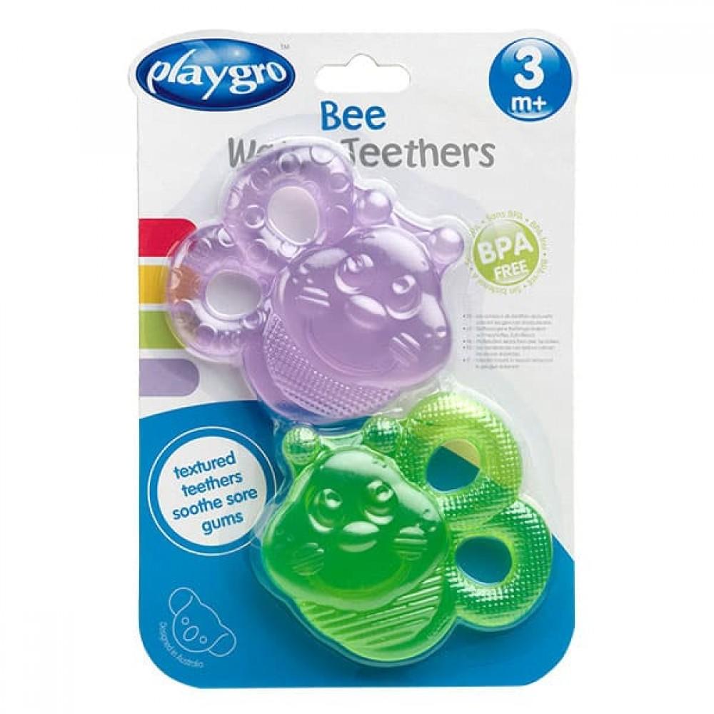 Охлаждающие прорезыватели Пчелки Playgro 0182213